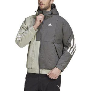 [FT2448] Back to Sport Insulated Hooded Jacket